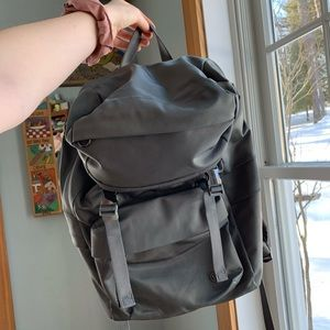 Lululemon backpack